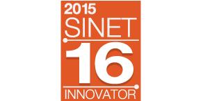 SINET 16 Innovator, 2015