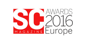 SC Magazine Awards Europe 2016