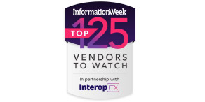 InformationWeek and Dark Reading name Vectra among the top 125 vendors to watch