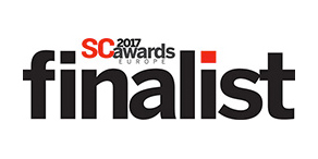 SC Awards 2017 Finalist