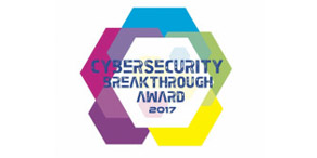 CyberSecurity Breakthrough Awards - 2017