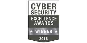 Silver Award for Best Network Security