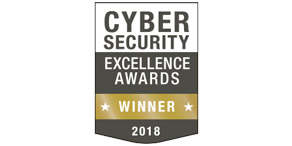 Gold Award for Best Security Monitoring