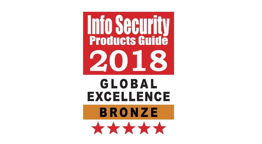 2018 Global Excellence Bronze Award