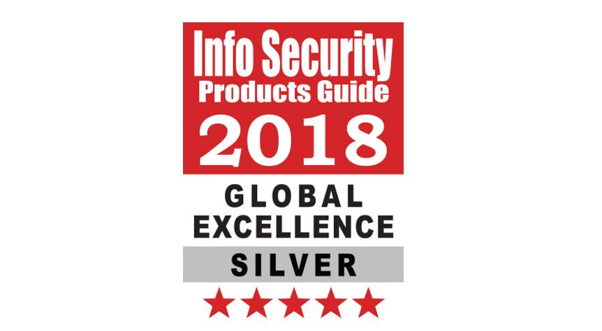 2018 Global Excellence Silver Award