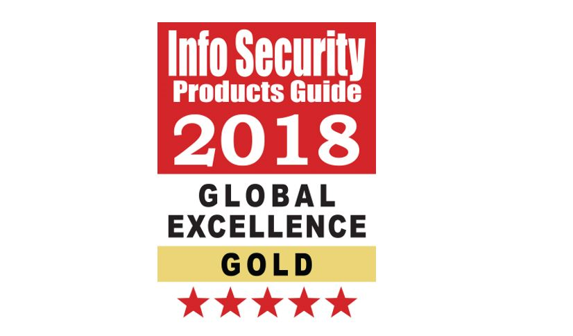2018 Global Excellence Gold Award