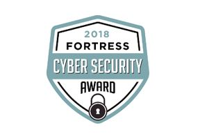 2018 Fortress Cyber Security Awards