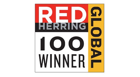 Red Herring Top 100 Global
