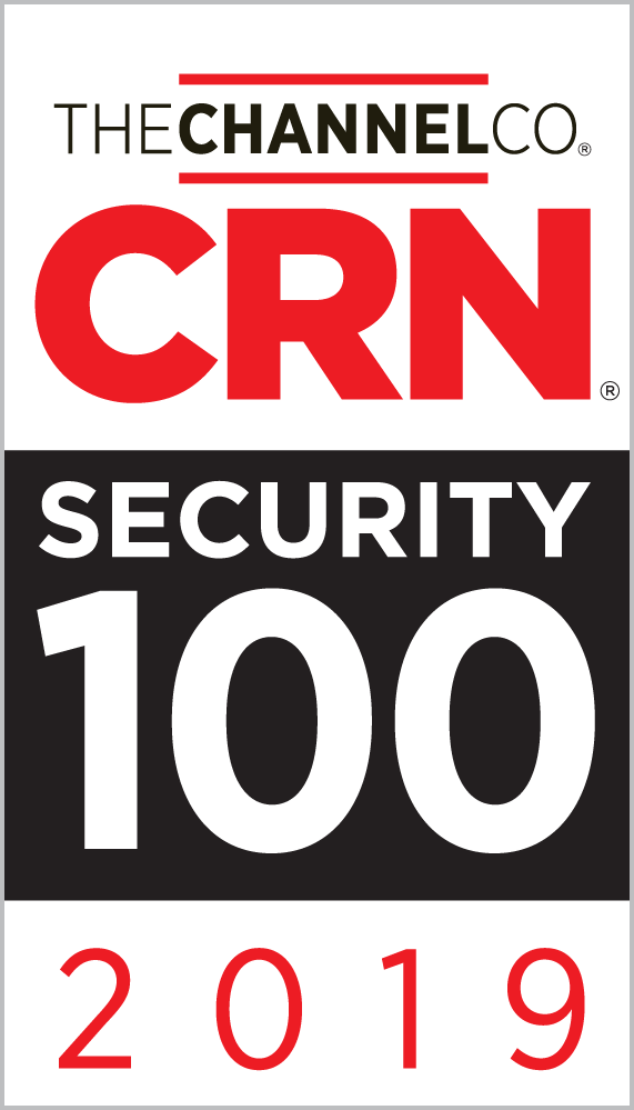 2019 CRN Security 100