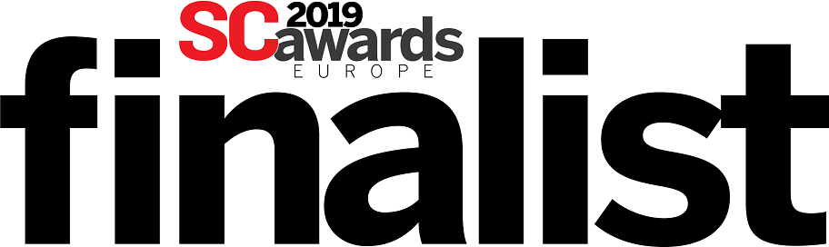 2019 SC Awards Europe Finalist