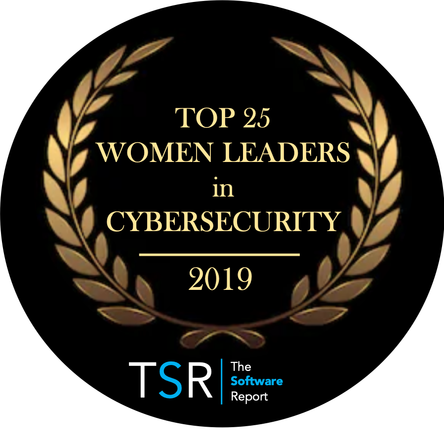Top 25 Women Leaders in Cybersecurity of 2019