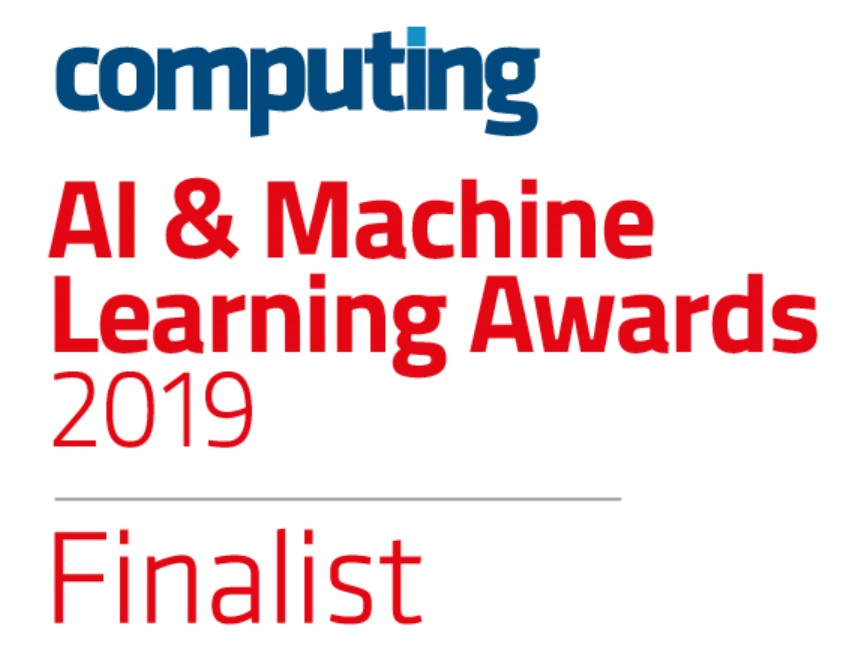 AI and Machine Learning Awards 2019