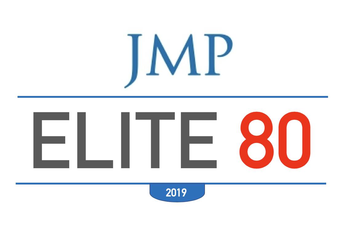 2019 JMP Elite 80