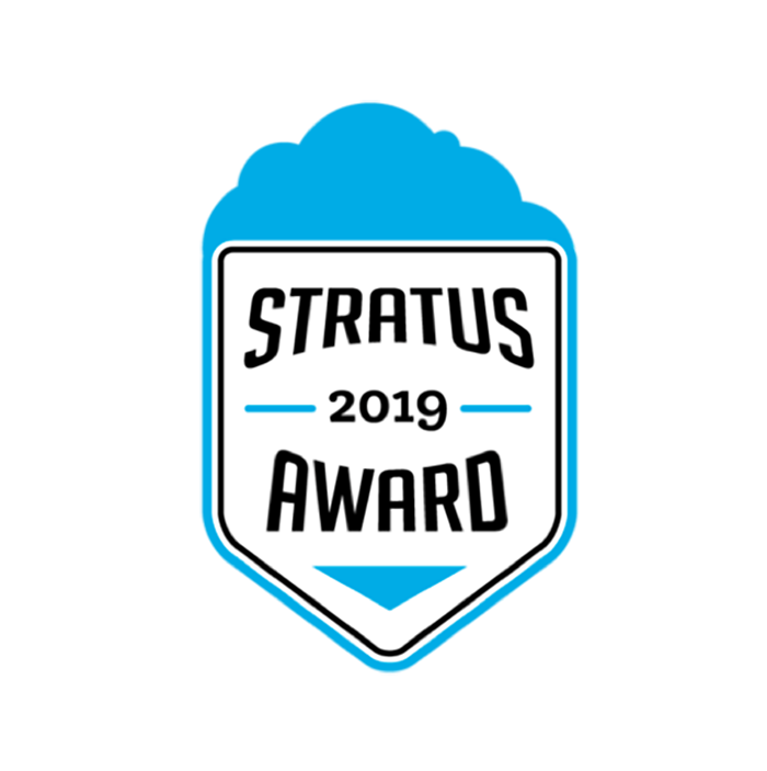 2019 Stratus Awards for Cloud Computing