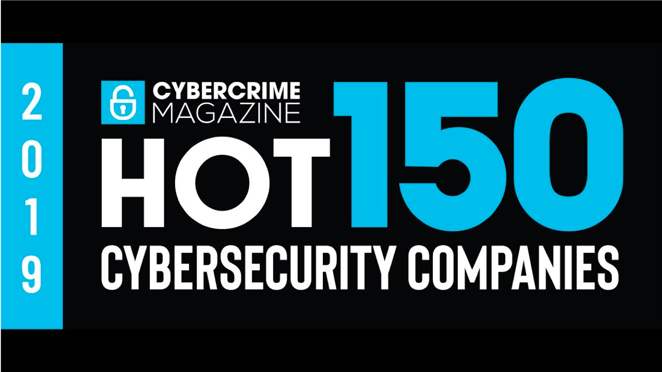 Cybercrime Magazine Hot 150 Cybersecurity Companies