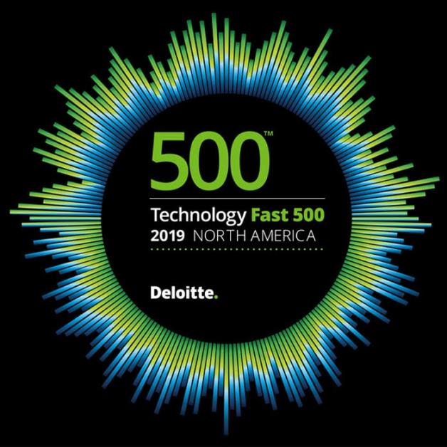 Deloitte 2019 Technology Fast 500