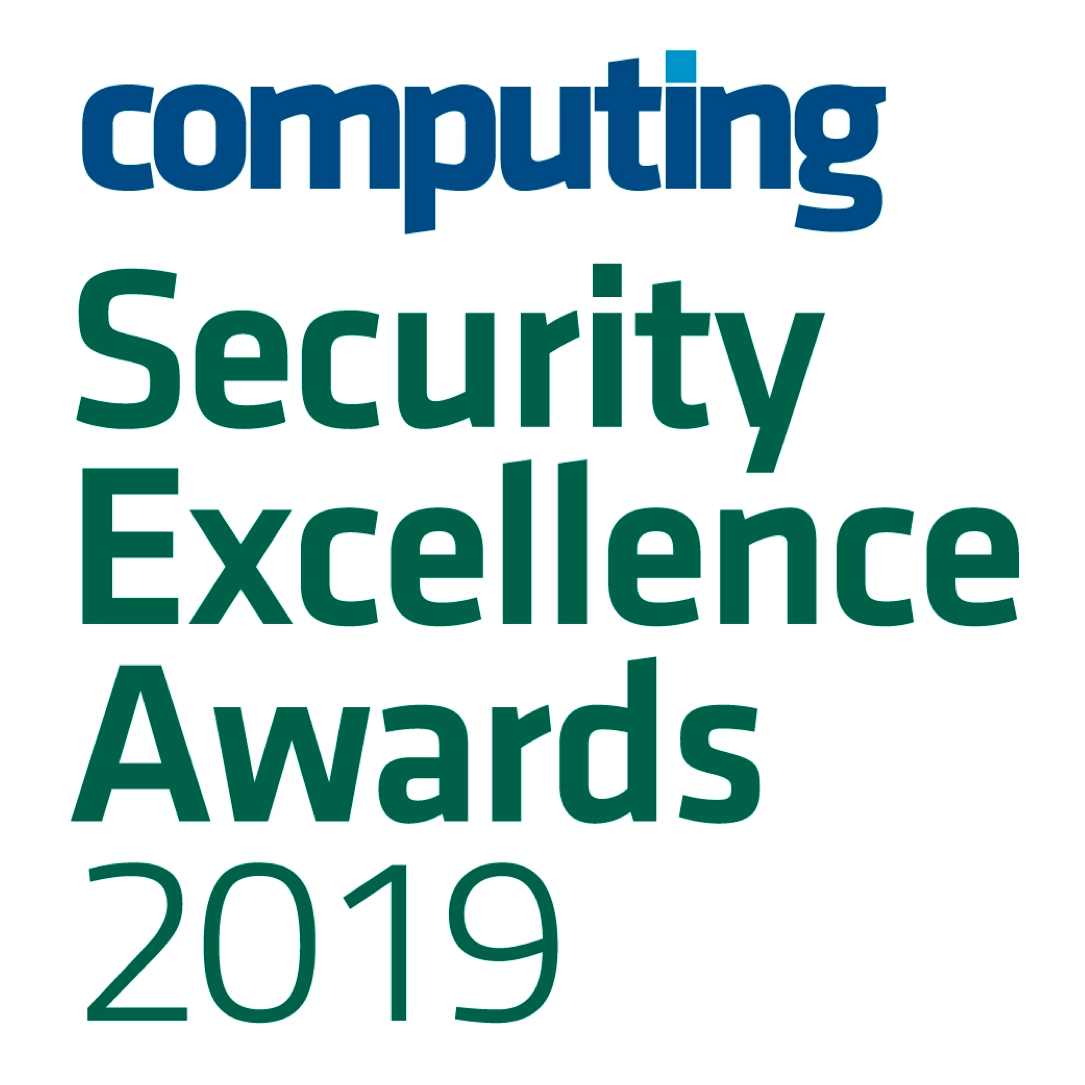 Computing Security Excellence Awards 2019