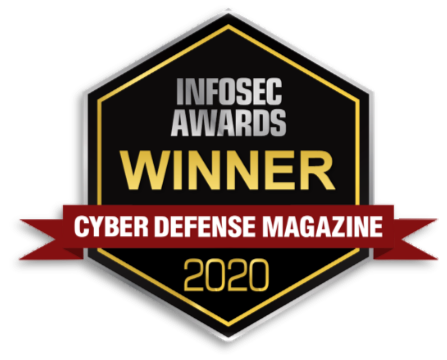 2020 Cyber Defense InfoSec Awards