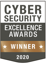 Bronze Award for Best Cybersecurity Company - NORTH AMERICA