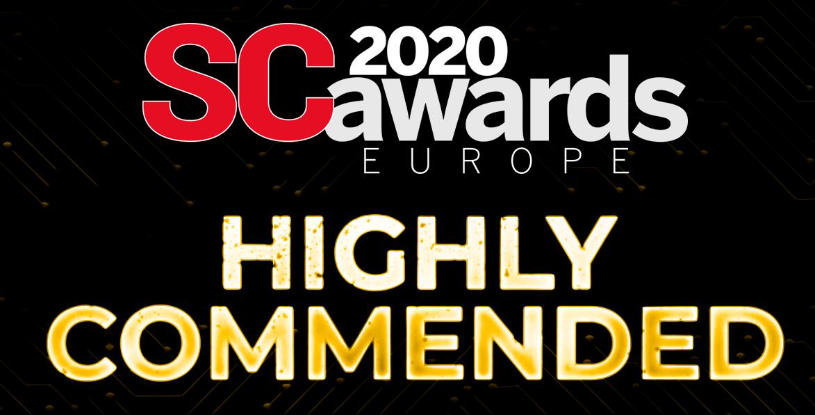 2020 SC Awards Europe