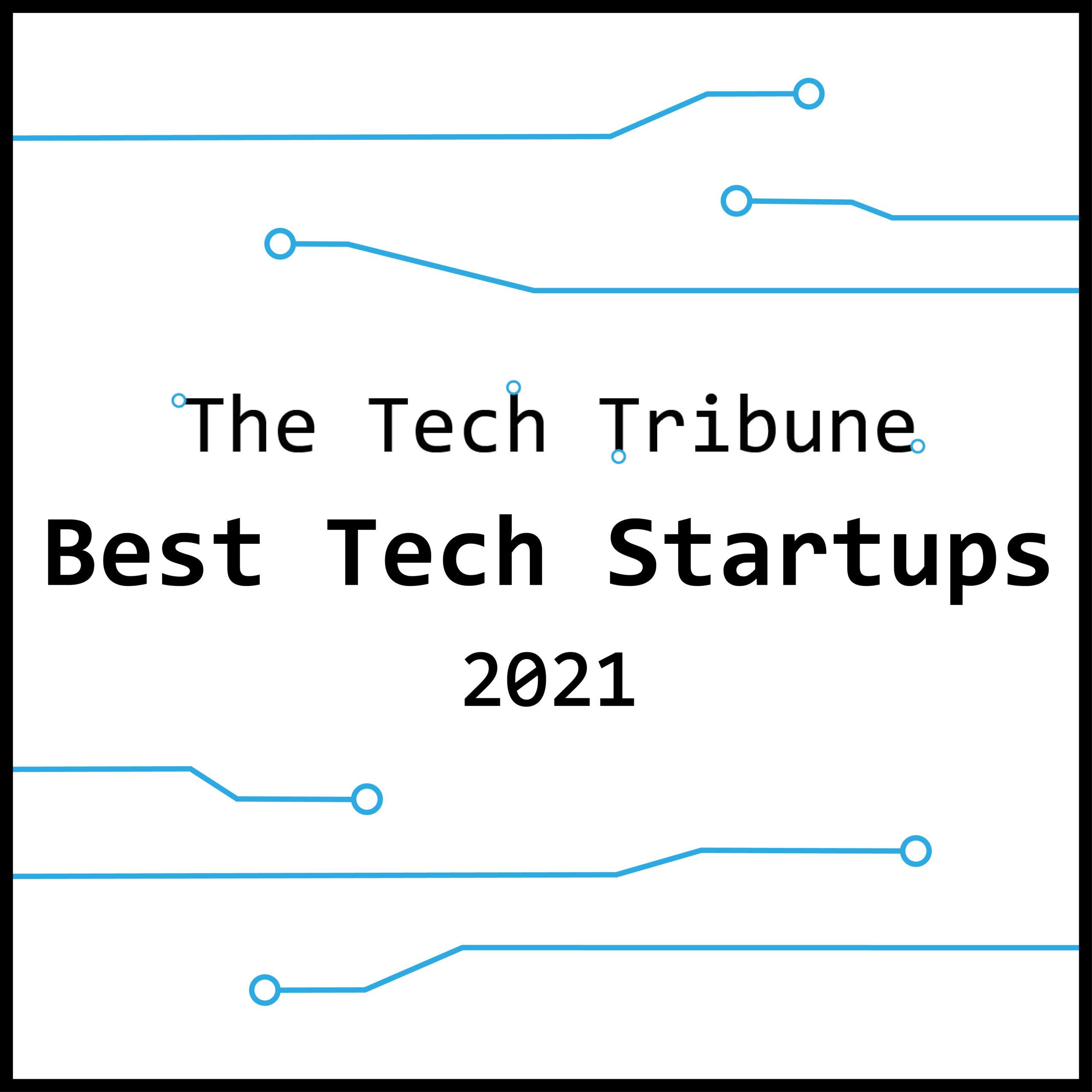 2021 Best Tech Startups in San Jose