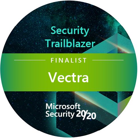 Microsoft Security 20/20 awards