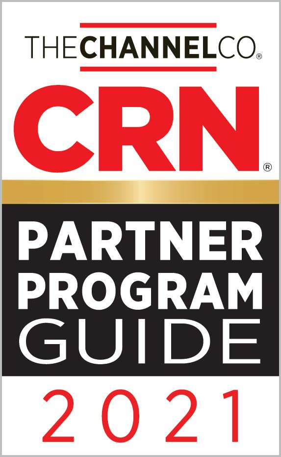 2021 CRN Partner Program Guide