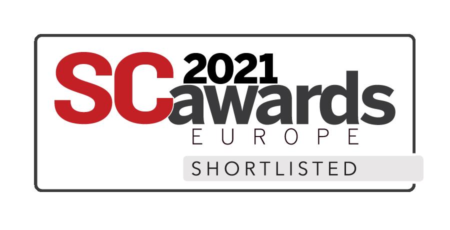 SC Awards Europe 2021