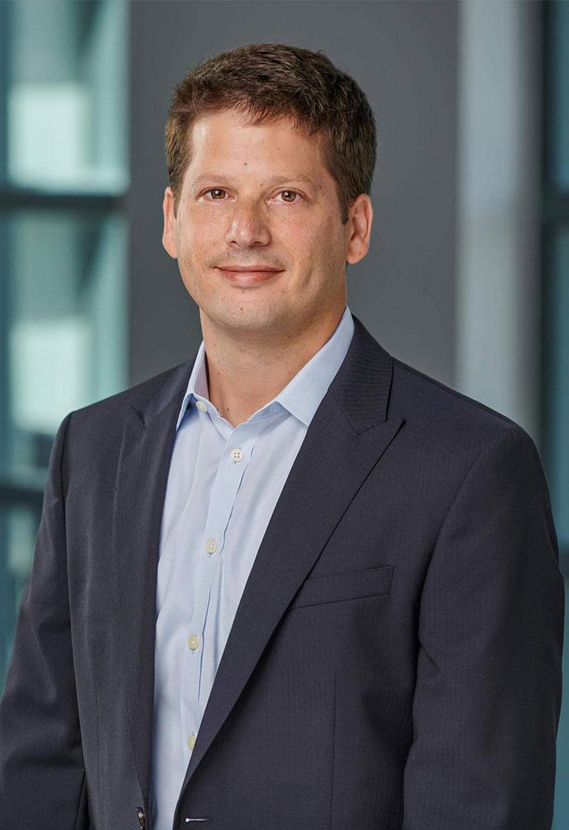Michael Porat