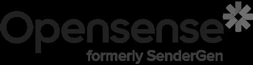 Opensense Logo