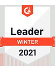 Leader Award
