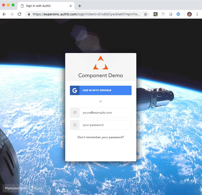 Expero Blog | Serverless Authentication with AWS Lambda@Edge & Auth0