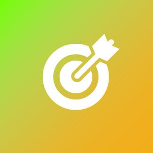 Symbol för Reklam