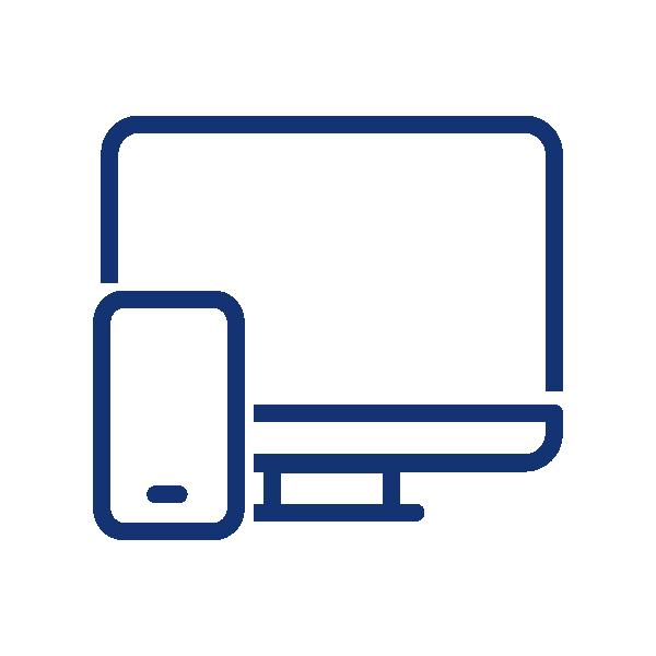 Symbol för webbsidor