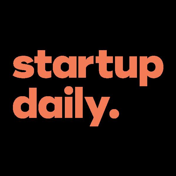 startup daily logo