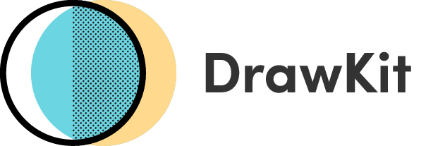 DrawKit logo