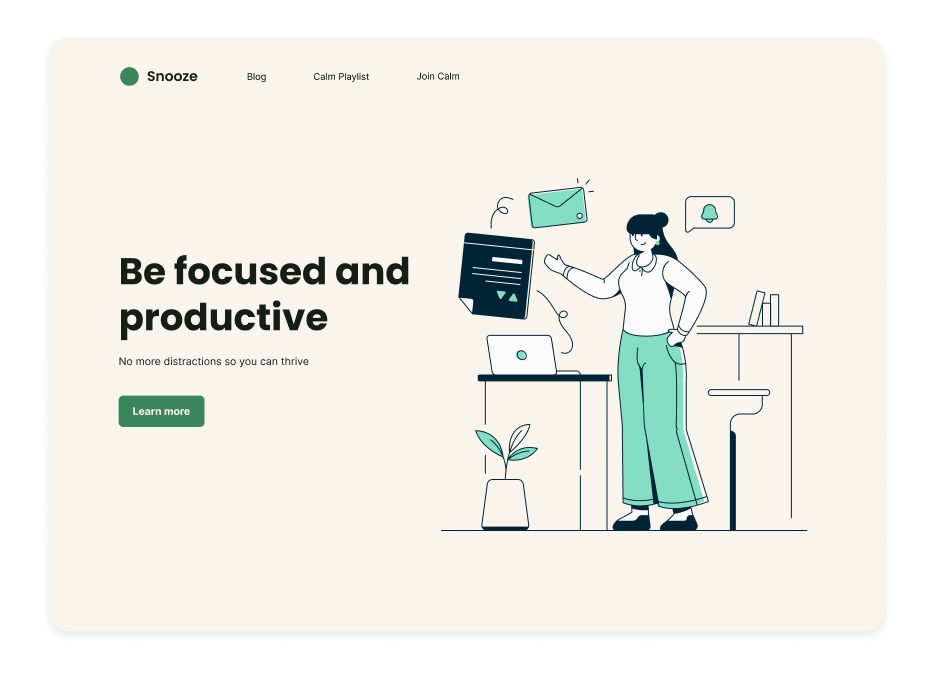 website states, website illustrations, faq, minimalist, modern, monochromatic, newsletter, EDM, blog, articles, error, 404 page, review, testimonials, thank you, how it works, features, about us, search, review, stars, product design, mockup, email, inbox, notification, UI elements