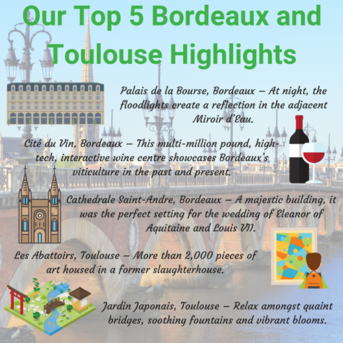 Best Things To Do In Bordeaux