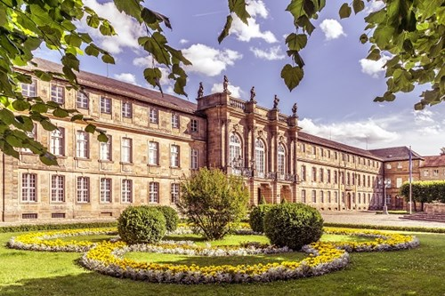 New Palace Bayreuth
