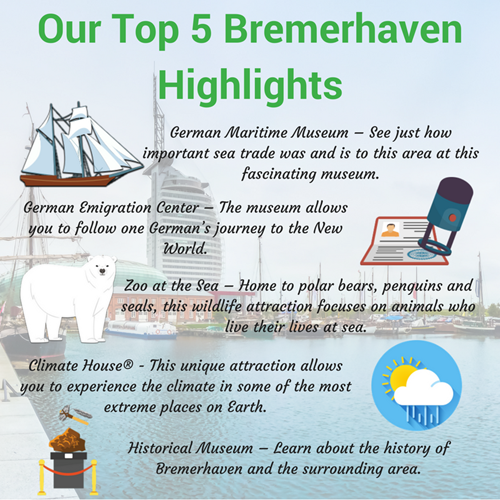 Best Things To Do In Bremerhaven