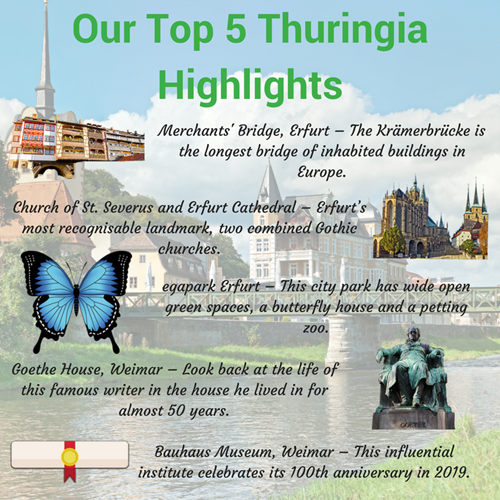 Best Things To Do In Thuringia