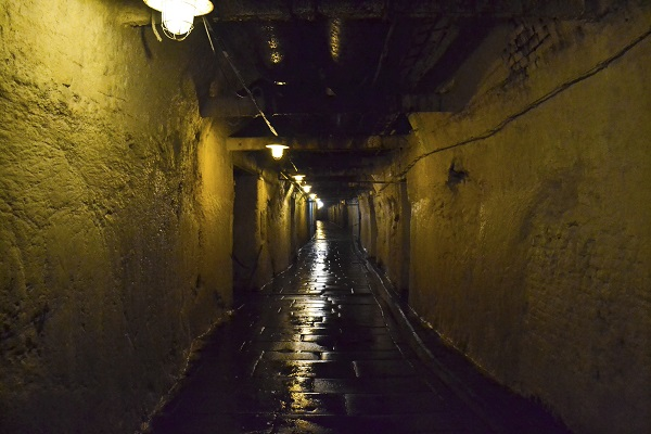 Pilsen Tunnels