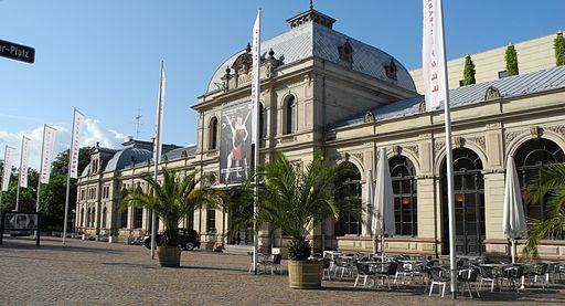 Baden-Baden Festspielhaus
