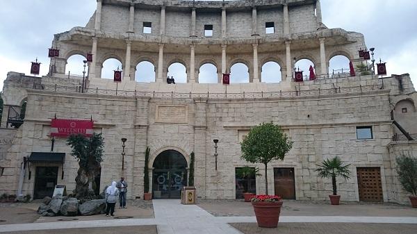 Hotel Colosseo Europa Park