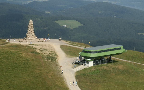 Feldberg Cable Car