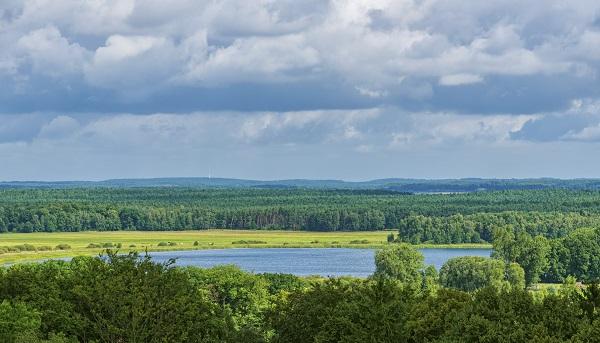 Berlin Lake
