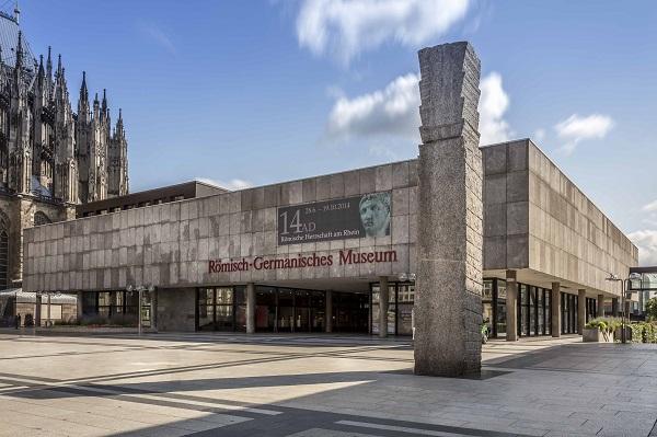 Romano-Germanic Museum Cologne
