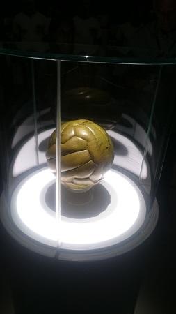 1954 World Cup Final Ball
