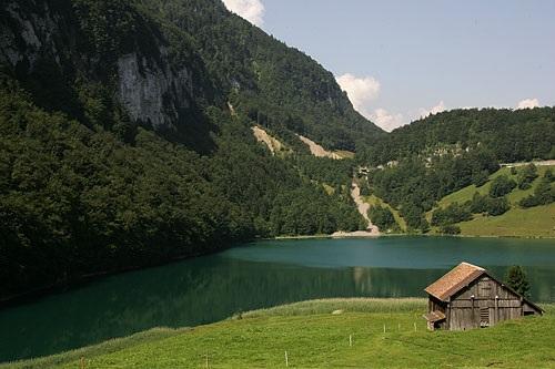 Lake Seeli