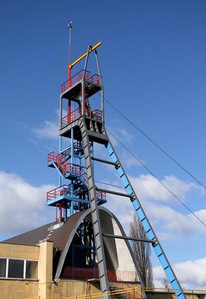 Tarnowskie Gory Silver Mine